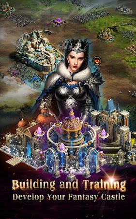 Clash of Queens:Dragons Rise 1.8.34 screenshot 628833