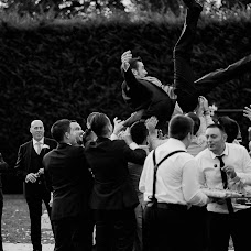 Wedding photographer Fabian Martin (fabianmartin). Photo of 11.01.2018