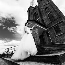 Wedding photographer Nadezhda Gorodeckaya (gorodphoto). Photo of 04.12.2017