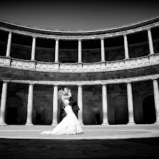 Wedding photographer Carlos Martínez (carlosmartnez). Photo of 12.06.2015