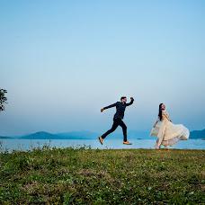 Fotógrafo de bodas Manish Patel (THETAJSTUDIO). Foto del 19.11.2017