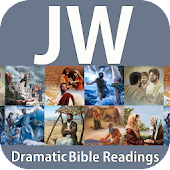 JW Dramatic Bible Readings v1