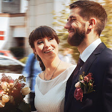Wedding photographer Vera Loskutova (VeraLoskutova). Photo of 18.11.2016