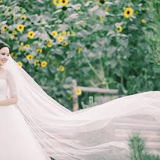 Wedding photographer Daniyar Zhanzhumanov (hihho). Photo of 14.10.2017