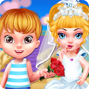 Perfect Wedding Perfect Dress * Fashion Teens Game