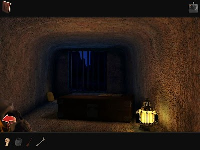 Escape from the Catacombs screenshot 8