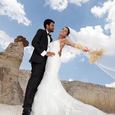 Wedding photographer hakan canbakış (hakancanbakis). Photo of 04.12.2015