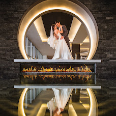 Wedding photographer Michael Kinney (MichaelKinney). Photo of 12.02.2016