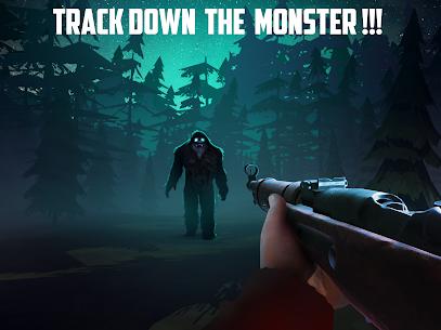 Bigfoot Monster Hunter 1.6 MOD (Unlimited Ammo) 5