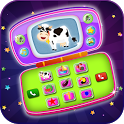 Baby phone toy - Educational toy Games for kids icon