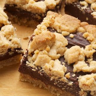 Peanut Butter Sweetened Condensed Milk Bars Recipes.