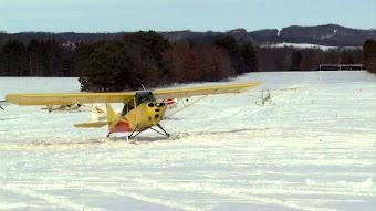 Rare Aircraft, Log Cabin Fly-in, Alabama Boys
