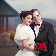 Hochzeitsfotograf Evgeniy Cerr (ZERR). Foto vom 22.12.2015