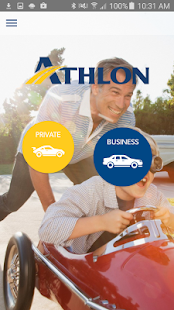 Athlon Car2Use - náhled