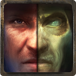 Zombie Apocalypse Halo Marines Icon