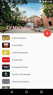 TV Mackenzie- screenshot thumbnail