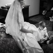 Wedding photographer Aleksandr Yacenko (Yats). Photo of 03.02.2013