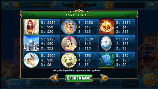 Big Slots:Casino Slot Machines 2.9 screenshots {n} 4