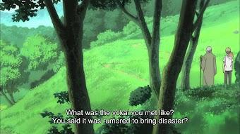 A Yokai's Name