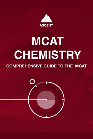 MCAT Chemistry App- screenshot