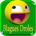 Blagues Droles icon