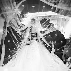 Wedding photographer Lyubov Khaydar (Liubahaydar). Photo of 09.08.2016