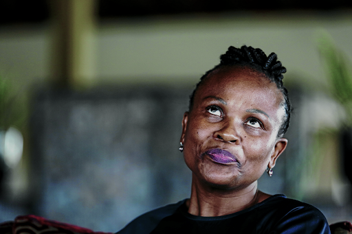 Public protector Busisiwe Mkhwebane was wrong and the EFF was unreasonable said the judge in ordering the two parties to pay costs in the Ramaphosa/Gordhan matter. File picture.