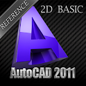 Use AutoCAD 2011 For dummy 2D icon