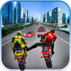 Real Traffic Bike Racer for PC and MAC