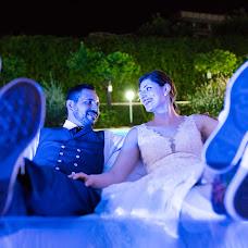 Wedding photographer Antonio Palermo (AntonioPalermo). Photo of 02.10.2018