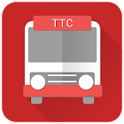 TTC Toronto Bus Tracker - Commuting made easy icon