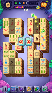 Mahjong Treasure Quest- screenshot thumbnail