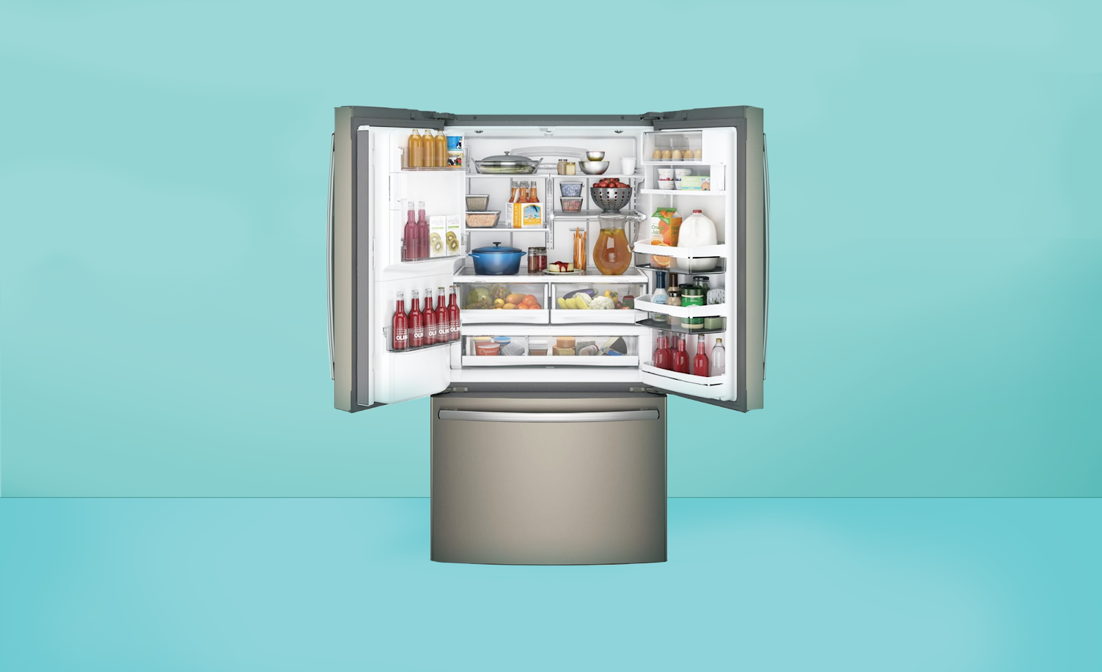 A Guide For Buying Affordable  Latest Refrigerators online