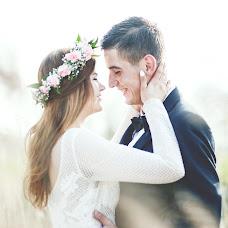 Wedding photographer Małgorzata Wojciechowska (wojciechowska). Photo of 13.06.2017
