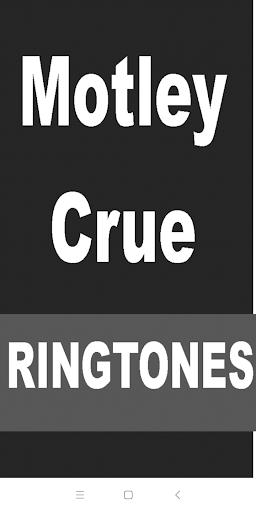 Best Motley Crue Ringtones ss1
