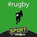 Rugby RightNow icon