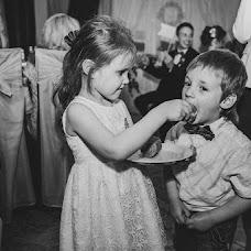 Wedding photographer Natalya Fayzullaeva (Natsmol). Photo of 03.06.2018