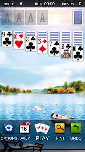 Free Solitaire Happy Tap - náhled