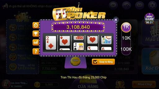 Phê Club - Game bai, danh bai online 1.2 DreamHackers 3