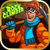Rock Climber Slot. FREE!