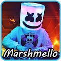 Wallpaper hd for Dj Marshmello APK