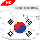 South Korea Flag 3D live wallpaper for PC-Windows 7,8,10 and Mac