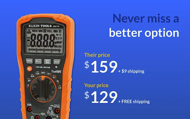 Best Value Finder 2.0