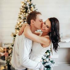 Wedding photographer Anna Guseva (angphoto). Photo of 23.12.2017