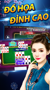 Game Bai Doi Thuong - Mau Binh- screenshot thumbnail