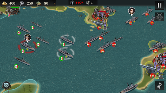 European War 6: 1914 Mod Apk Download For Android and Iphone 4