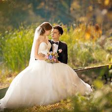 Wedding photographer Aleksey Gorshenin (gl78). Photo of 29.09.2014