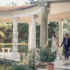 Wedding photographer Viktoriya Pirieva (Pirieva). Photo of 19.05.2018