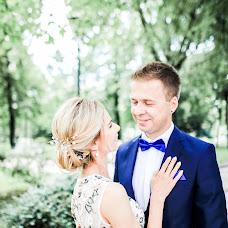 Wedding photographer Marina Sobko (kuroedovafoto). Photo of 01.09.2017