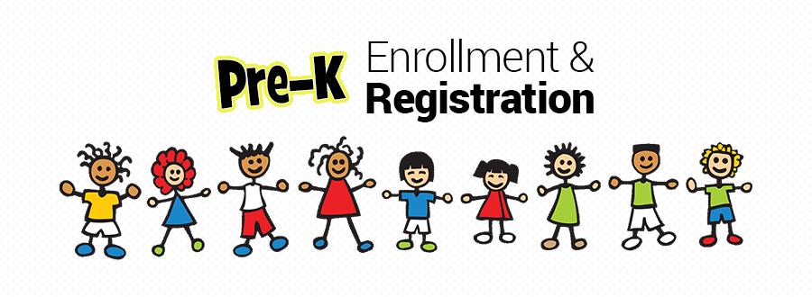 Pre-Kindergarten enrollment and registration scheduled for Aug. 2 ...